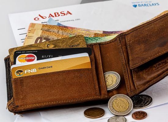 Bad Credit Card Habits