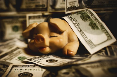 Is Your Money Sleeping?
