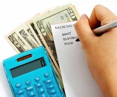 spending money The Importance of Budgeting
