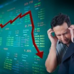 Don't Catch A Falling Knife – Stock Trading Tip