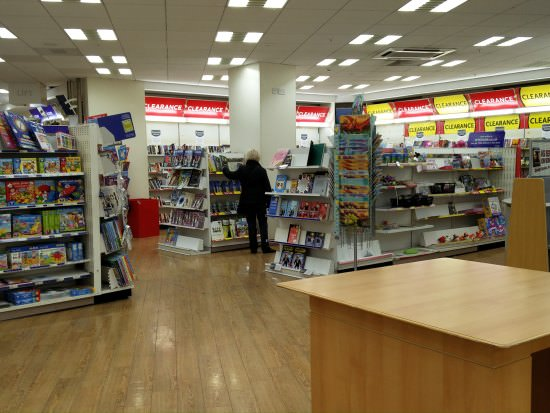 Shop Alone