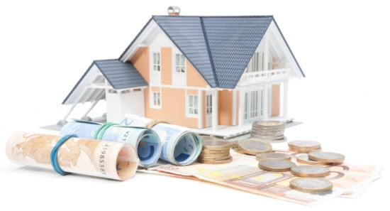 Home Loan Options to Restore Your Home from a Catastrophe