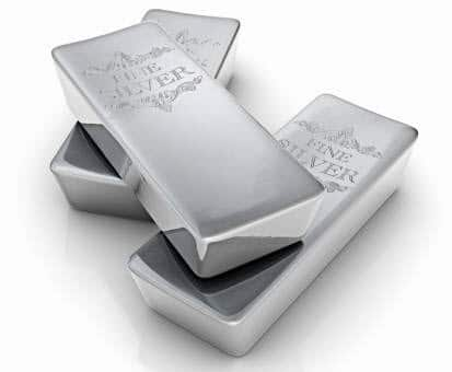 Investment in Silver