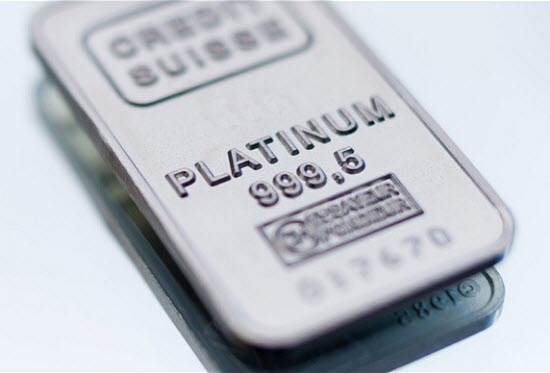 Is This the Right Time to Invest in Platinum?