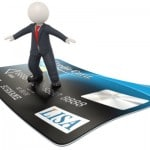 Benefits of Using a Credit Card