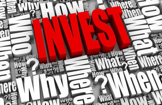 How To Start Investing Money