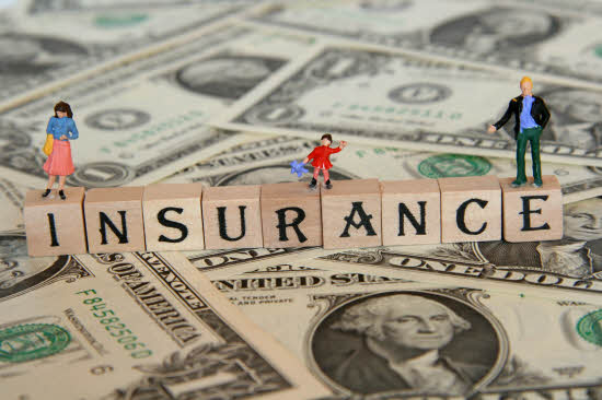 comparing insurance plan