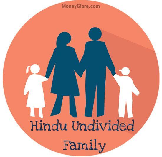 HUF or Hindu Undivided Family