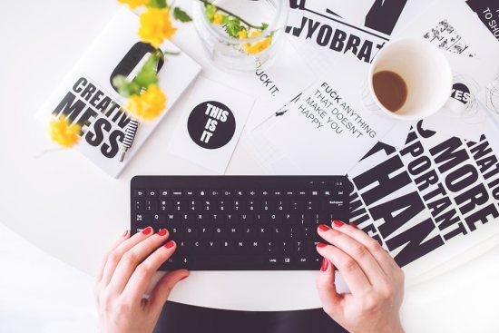 Blogging Online Job