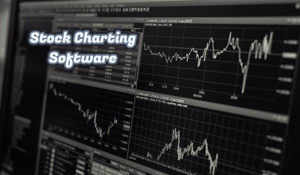 Stock Charting Software