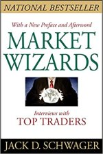Market Wizards Stock Trading Book